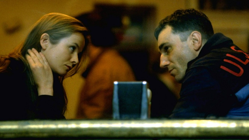 The Boxer, one of the top films set in Northern Ireland