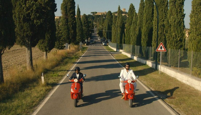 Random TV shows set in Italy I'm watching before my trip including Everybody Loves Raymond, Master of None and The Trip to Italy | Italy Filming Locations | Films set in Italy | | almostginger.com