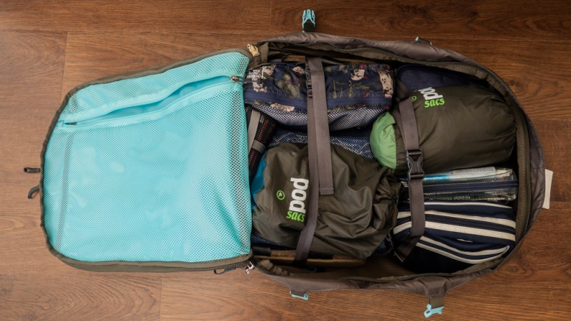 Packing List: Teaching English Abroad for the Summer | almostginger.com