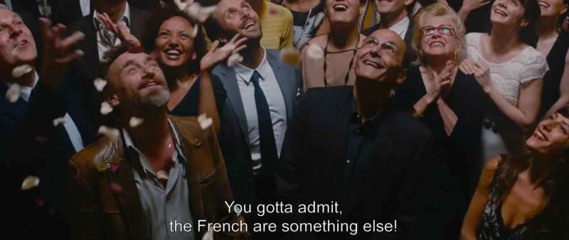 Lost in Frenchlation: Bringing French Cinema to Paris' International Community   almostginger.com