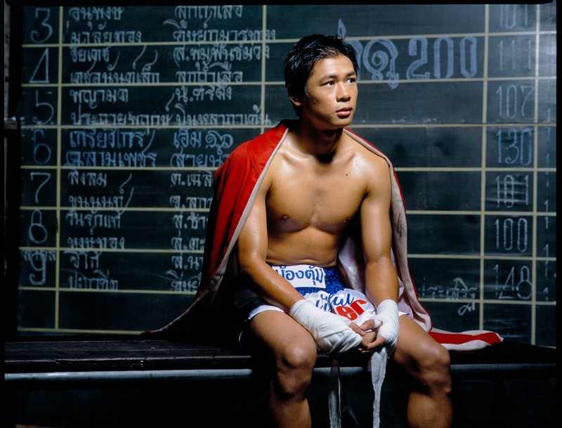 30 Films Set in Thailand to Watch Before Visiting including Beautiful Boxer | almostginger.com