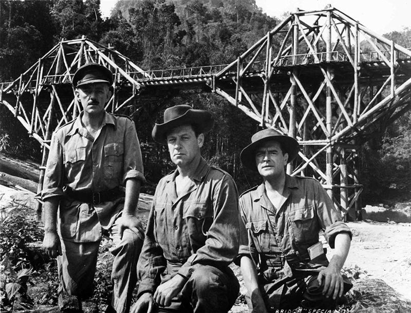 30 Films Set in Thailand to Watch Before Visiting including The Bridge on the River Kwai | almostginger.com
