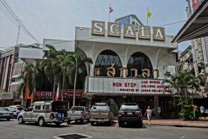 9 of the Best Bangkok Cinemas: Independent & Luxury   almostginger.com