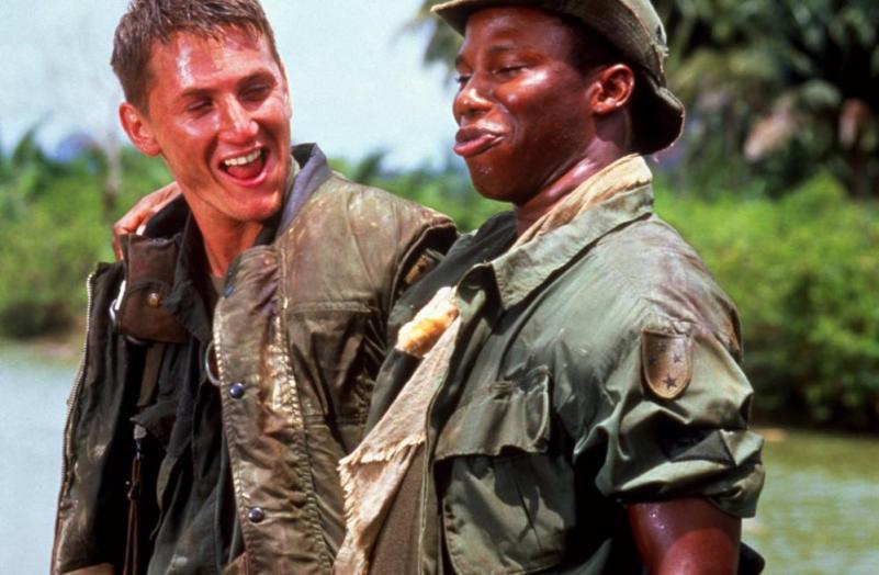 Good Morning... Vietnam? 7 War Films shot in Thailand including Casualties of War | Vietnam War Films | almostginger.com