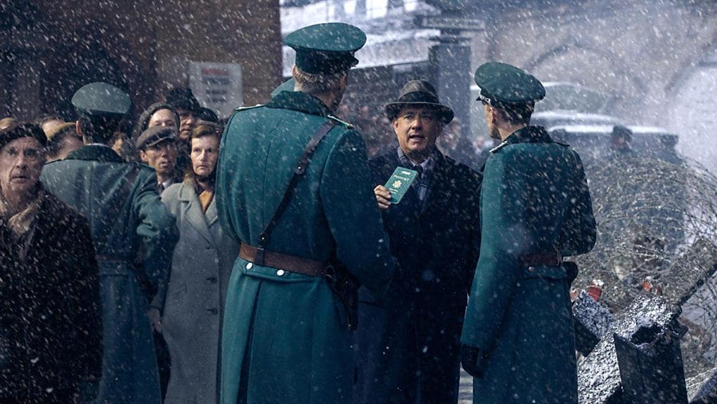 Hollywood Film Locations in Poland: The Pianist, Inland Empire, Bridge of Spies & More!   almostginger.com