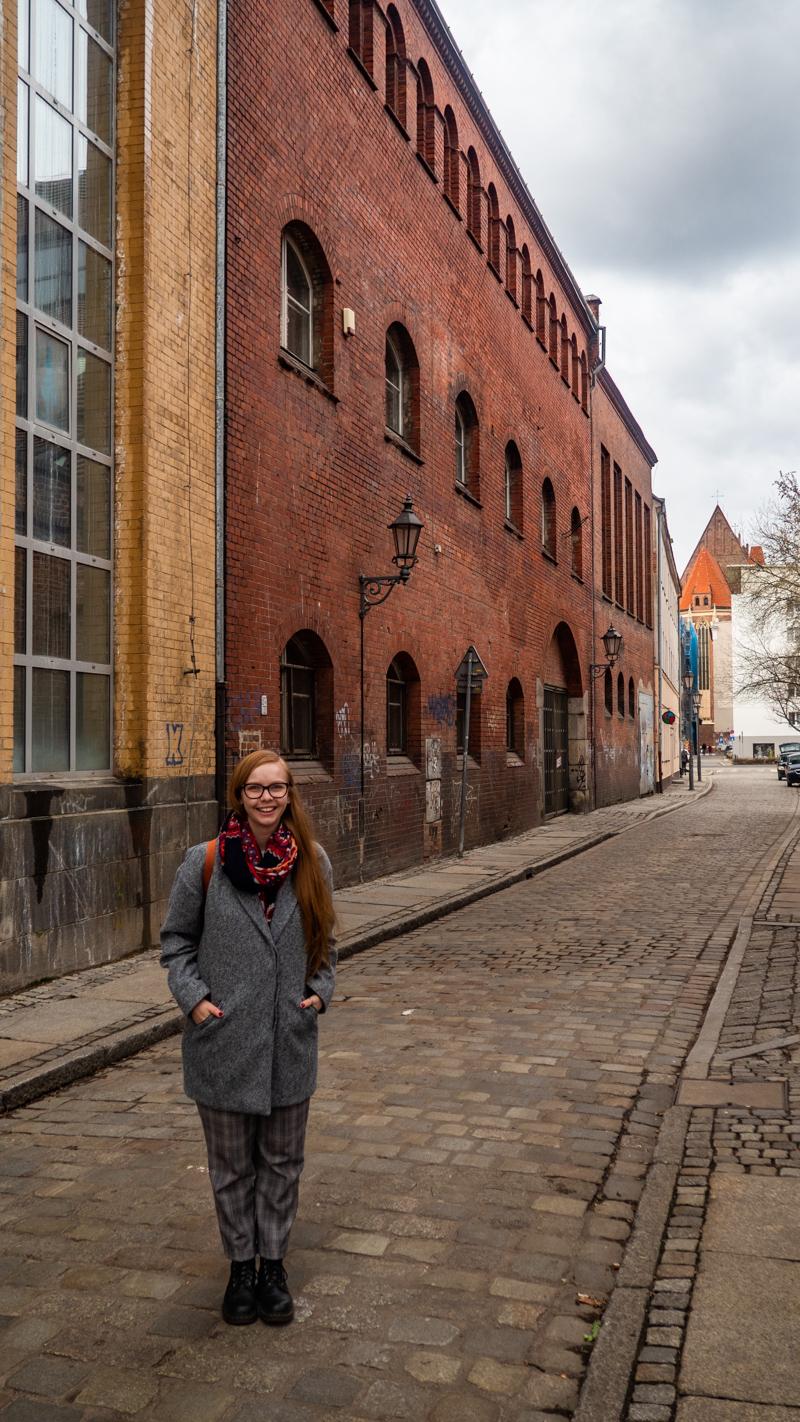 Bridge of Spies Film Locations: Visiting 1950s Berlin in Wrocław, Poland   almostginger.com