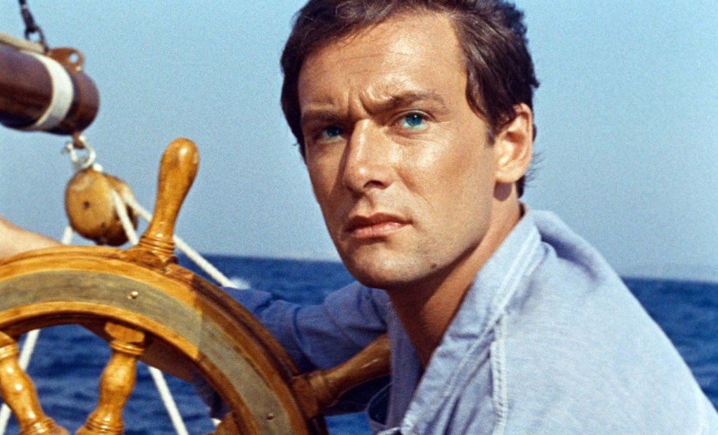 Purple Noon, one of the top films set in Italy