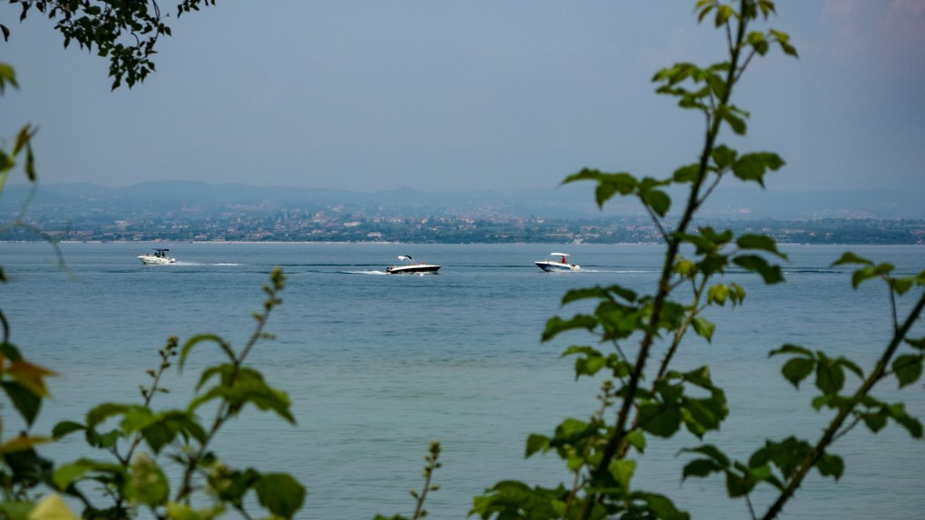 Lake Garda on a Sirmione day trip in Italy
