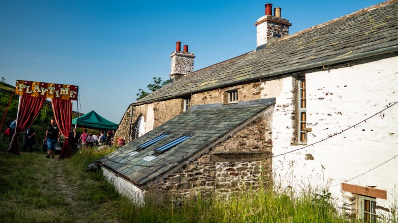 Withnail & I Filming Locations in the Lake District, UK | almostginger.com