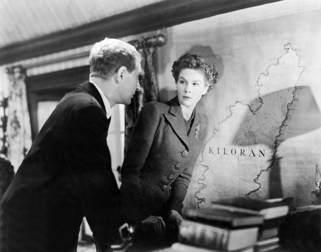 I Know Where I'm Going!, one of the best films set in Scotland