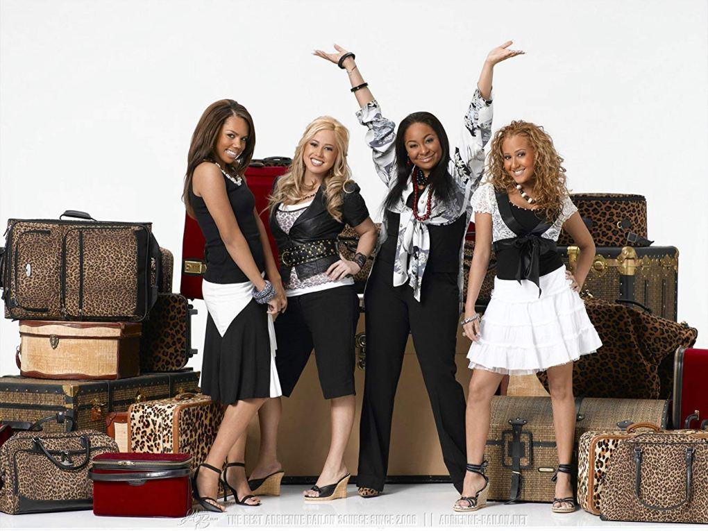 The Cheetah Girls 2, one of the top films set in Barcelona, Spain