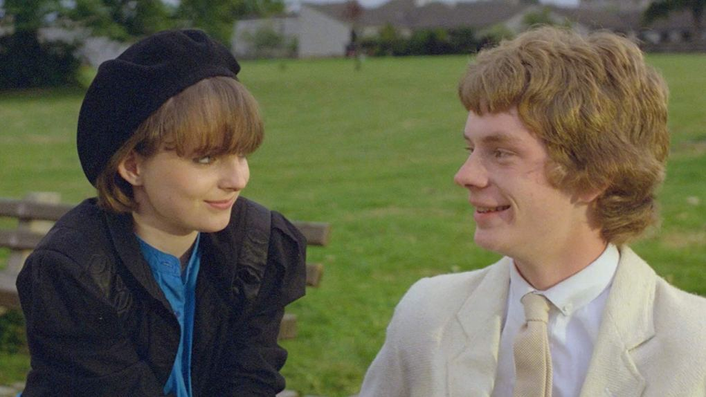 Gregory's Girl, one of the Best Independent Films set in Glasgow, Scotland