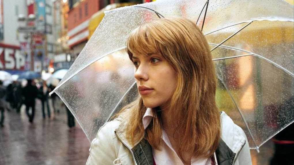 Best Travel Movie Lost in Translation (2003)