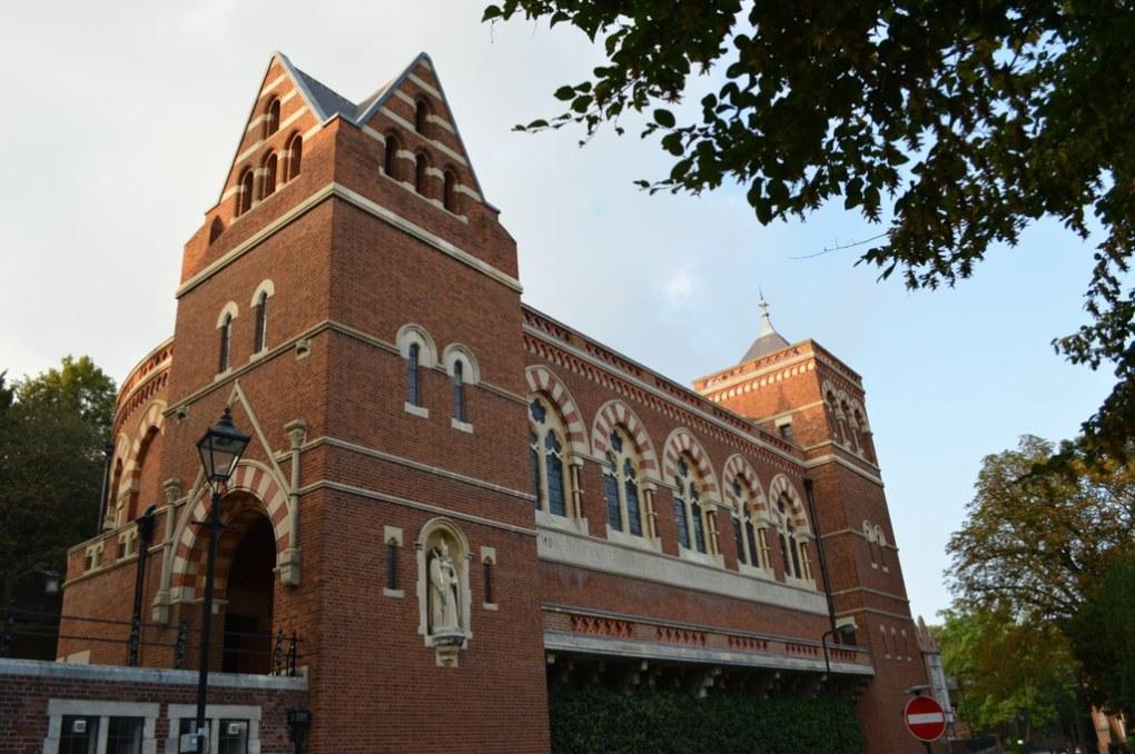 Harrow School, Harrow UK