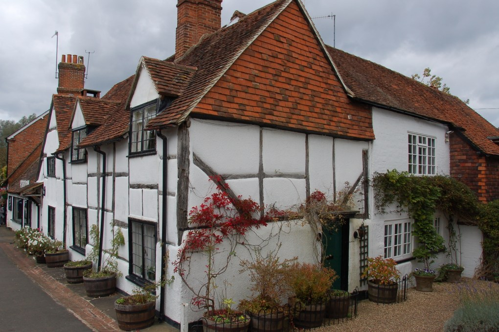 Shere in Surrey The Holiday Filming Location in England