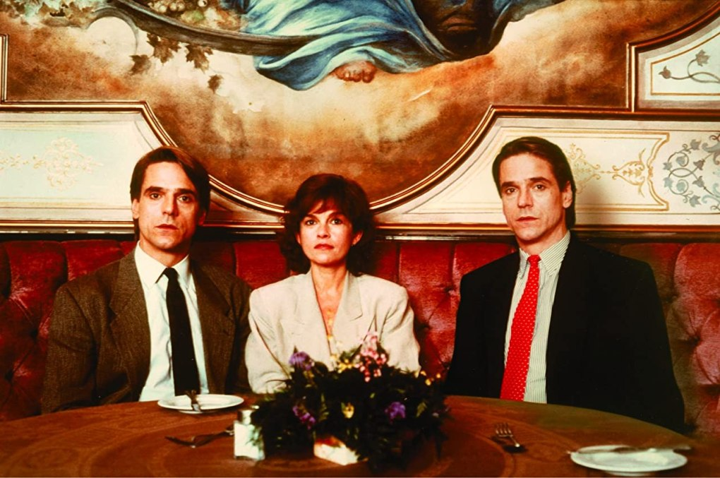 Dead Ringers (1988) Best Canadian Movies
