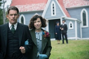 Maudie (2016) Best Canadian Movies