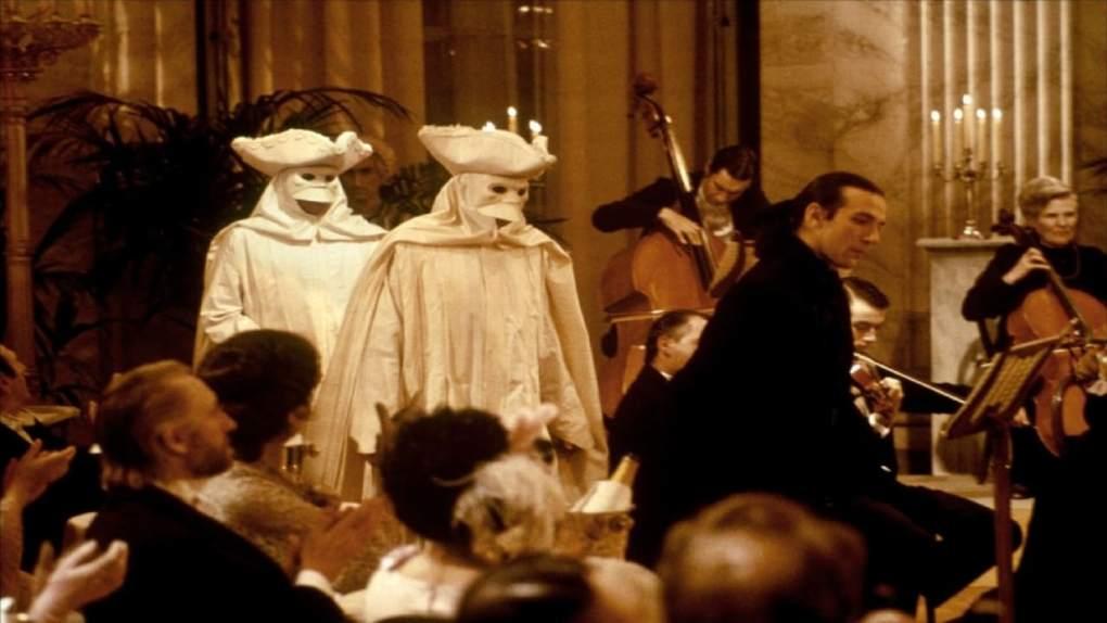 The Music Teacher (1988)