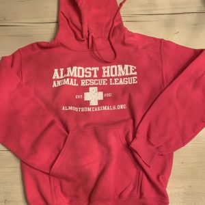 Rescue League Hoody