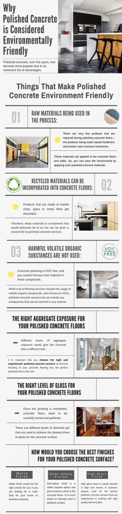 Why Polished Concrete is Considered Environmentally Friendly - web imj