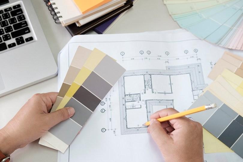 Interior Designing Professionals