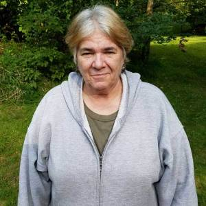 Linda, Almost Home Team Member