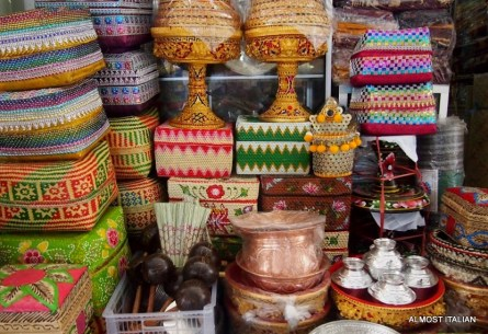 religious items for family temples