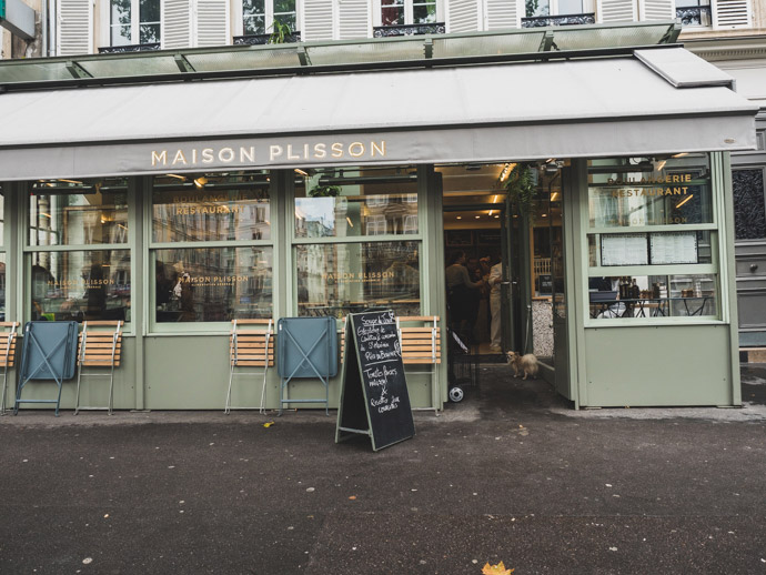 Maison Plisson Paris