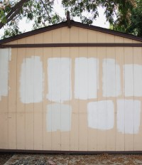 how to choose an exterior paint color - almost makes perfect