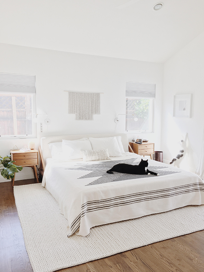 almost makes perfect bedroom