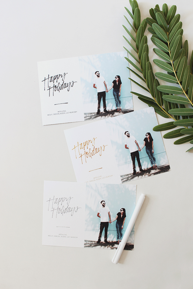 becoming-a-grownup-sending-out-holiday-cards