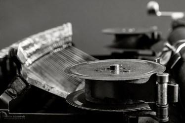 Typewriter IV.
