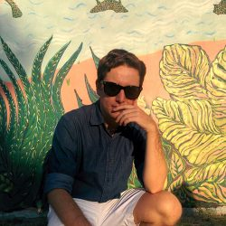 Zachary Zulch - Almost Real Things Founder - Graphic Designer / Producer / DJ. Tropically confused.