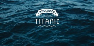 Rescored: An Updated Soundtrack for Titanic