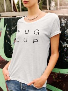 FUG DUP - Betch Tease