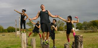 MYLO Obstacle Fitness