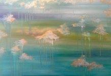 Emily Morris, Painter