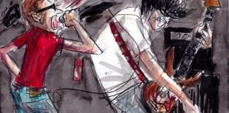 Ami Plasse: Illustrator & Street Artist