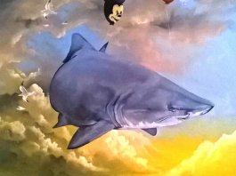 Robert Page - CAPTAIN SHARKPANTS