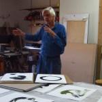 Come As You Are with Gert Johan Manschot, Zen Artist
