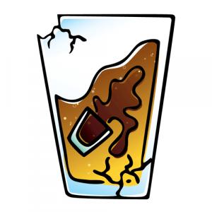 Drinks by Genre: Jagermoshter (Metal Music Drink)