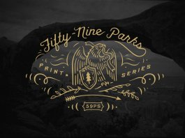Fifty-Nine Parks