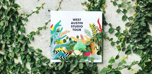 2018 WEST Austin Studio Tour by Big Medium