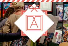 Almost Real Things Austin Holiday Gift Guide 2018