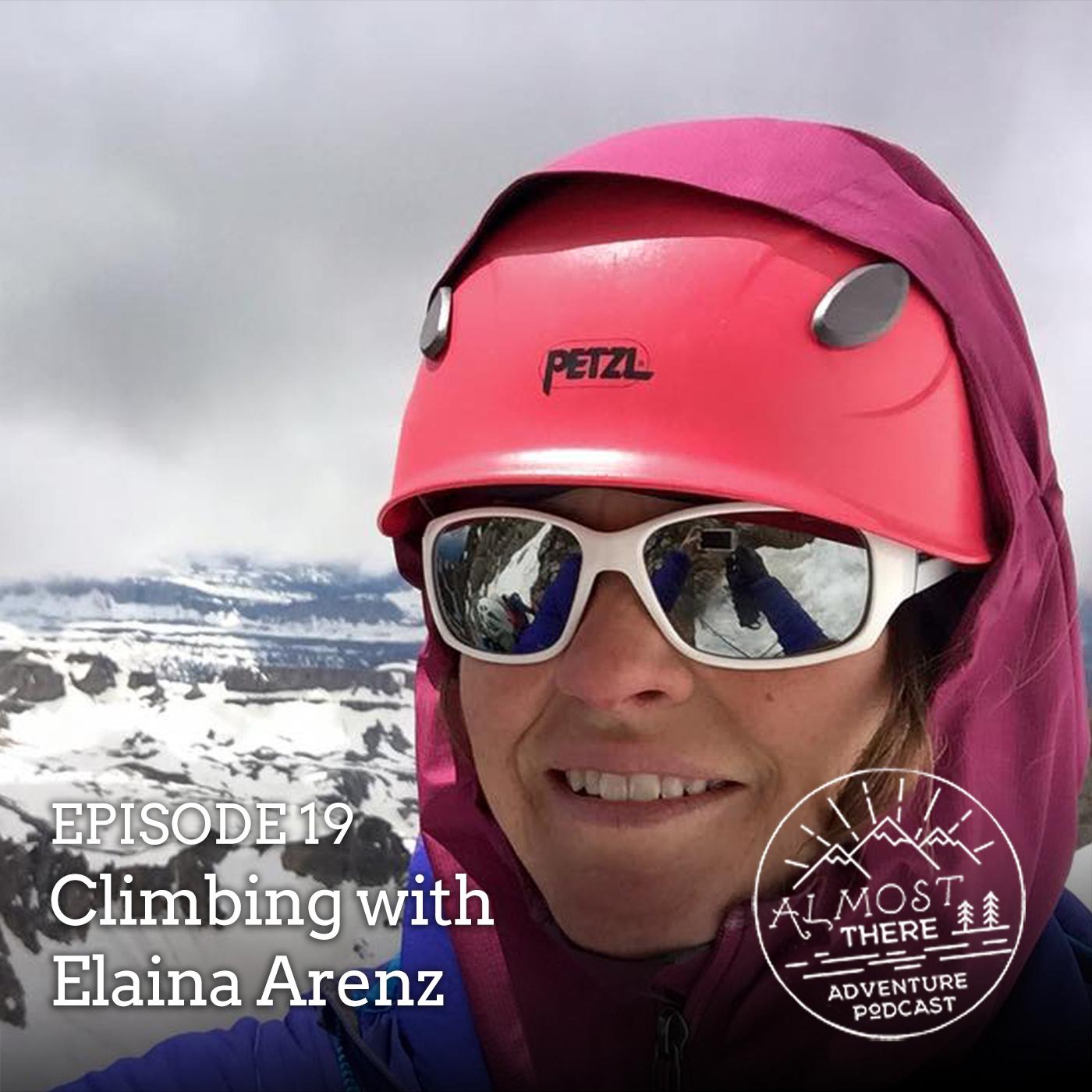 Elaina Arenz