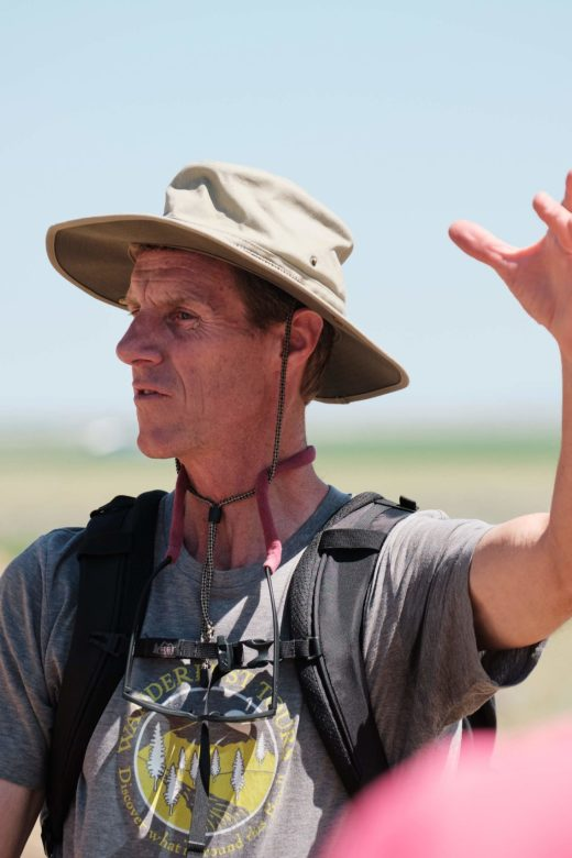 Dave Nissen - Wanderlust Tours