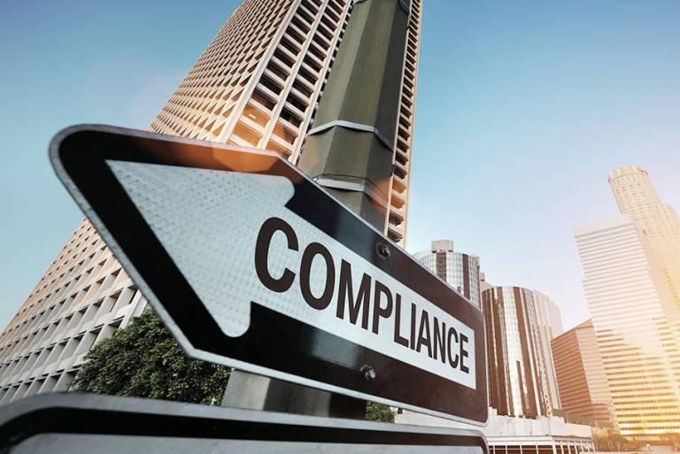Compliance Checkup