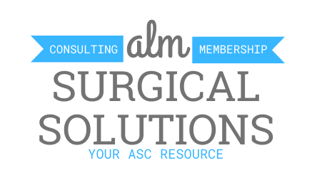 ALM Surgical Solutions Logo