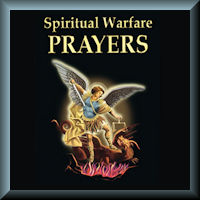 A Prayer Warrior Bears and Shares the Burdens