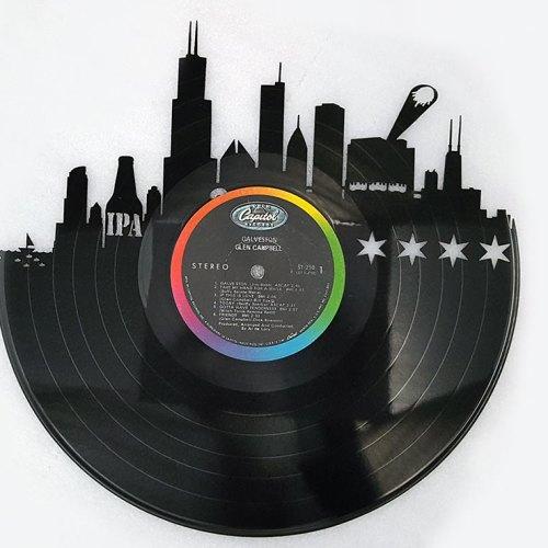 Laser Cutting, Laser Cutting Vinyl